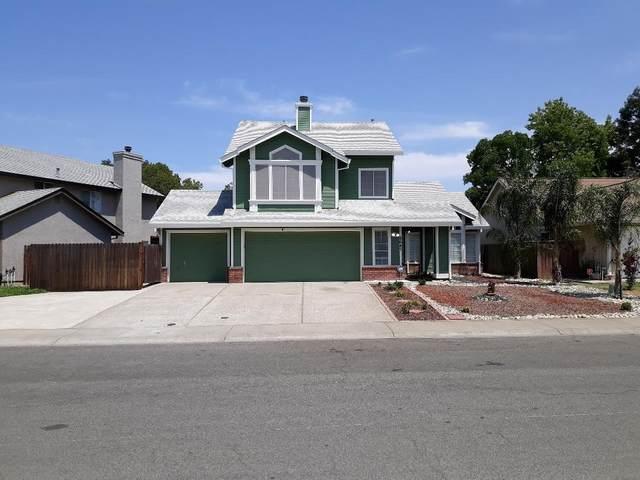 8647 Culpepper Drive, Sacramento, CA 95823 (MLS #221094504) :: ERA CARLILE Realty Group