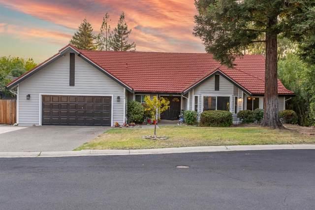 224 Oak Canyon Way, Folsom, CA 95630 (MLS #221094525) :: Jimmy Castro Real Estate Group