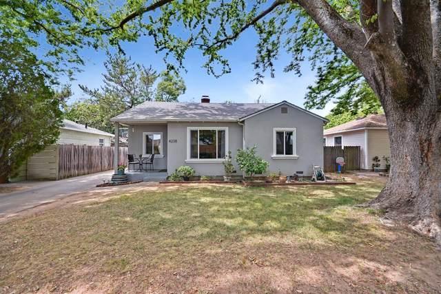 4238 62nd Street, Sacramento, CA 95820 (MLS #221094527) :: Jimmy Castro Real Estate Group