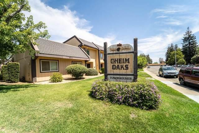 2205 Cheim Boulevard #5, Marysville, CA 95901 (MLS #221094549) :: The Merlino Home Team