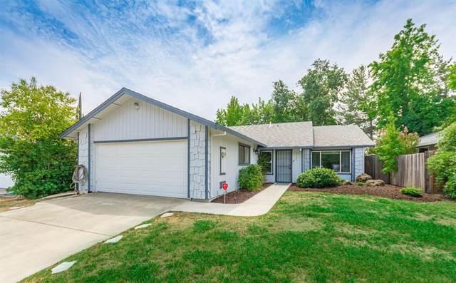7138 Gardenvine Avenue, Citrus Heights, CA 95621 (MLS #221094564) :: Heidi Phong Real Estate Team