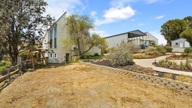 3326 Dyer Road, Livermore, CA 94551 (MLS #221094567) :: Heather Barrios