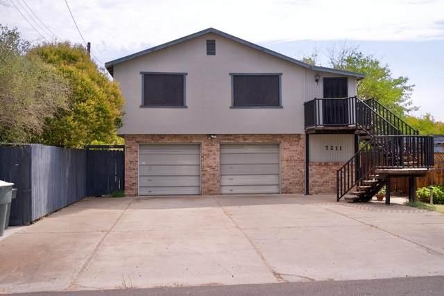 7207 Gardner Ave, Sacramento, CA 95828 (MLS #221094572) :: Heidi Phong Real Estate Team