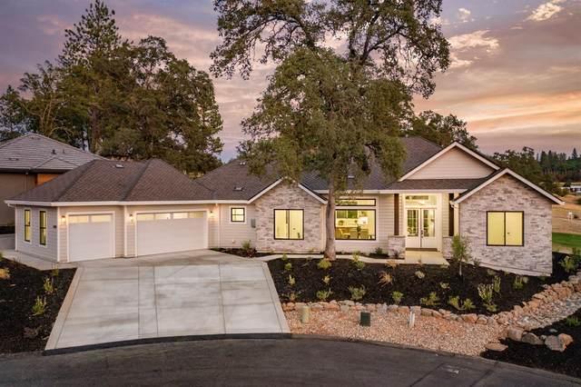 12479 Nicklaus Court, Auburn, CA 95602 (MLS #221094577) :: The Merlino Home Team