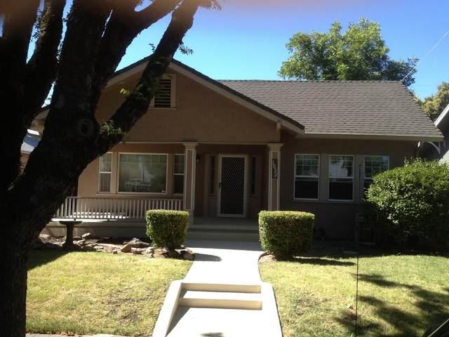 1032 W Willow Street, Stockton, CA 95203 (MLS #221094605) :: The Merlino Home Team