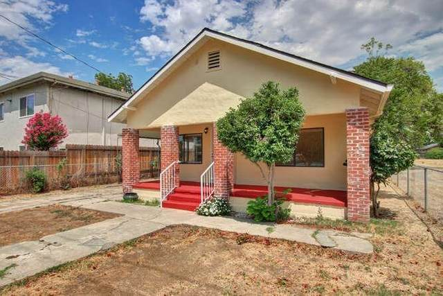 310 6th Street, Roseville, CA 95678 (MLS #221094612) :: ERA CARLILE Realty Group