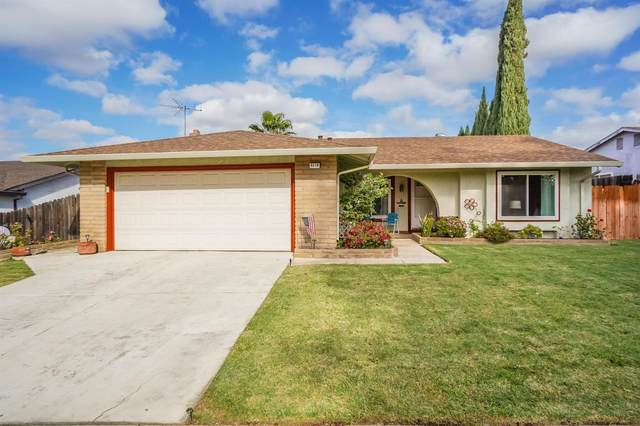 6119 Glenhurst Way, Citrus Heights, CA 95621 (MLS #221094613) :: Keller Williams Realty