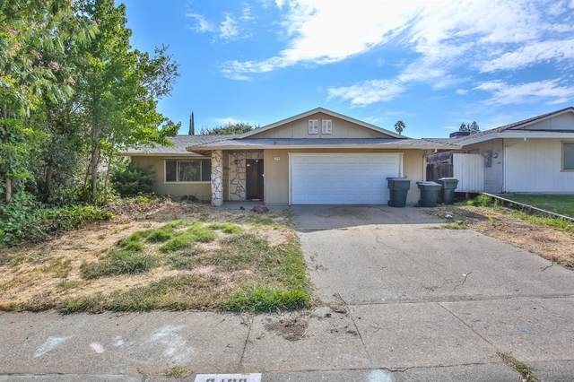 6426 Innsbrook Way, Orangevale, CA 95662 (MLS #221094625) :: The Merlino Home Team
