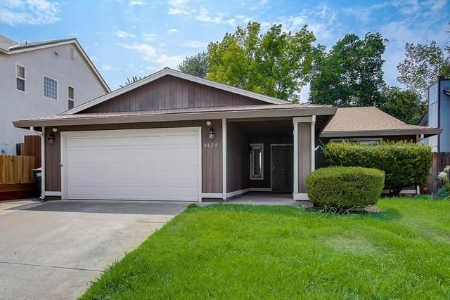 8624 Stratus Drive, Orangevale, CA 95662 (MLS #221094627) :: Heidi Phong Real Estate Team