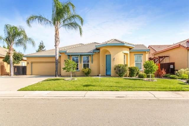 10005 Geode Court, Sacramento, CA 95829 (MLS #221094637) :: Heidi Phong Real Estate Team
