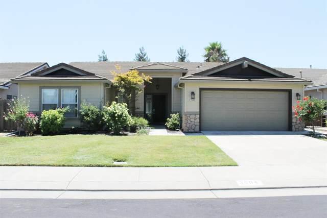 3504 Grandi Circle, Stockton, CA 95209 (MLS #221094674) :: The Merlino Home Team