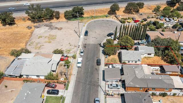 716 W 5th, Stockton, CA 95206 (MLS #221094679) :: The Merlino Home Team