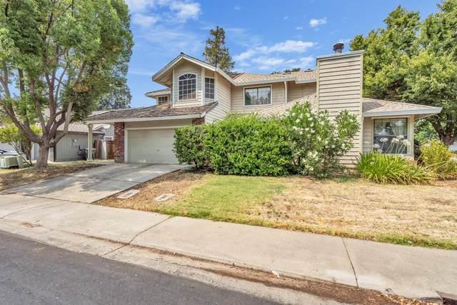 6753 Ashington Way, Elk Grove, CA 95758 (MLS #221094682) :: ERA CARLILE Realty Group