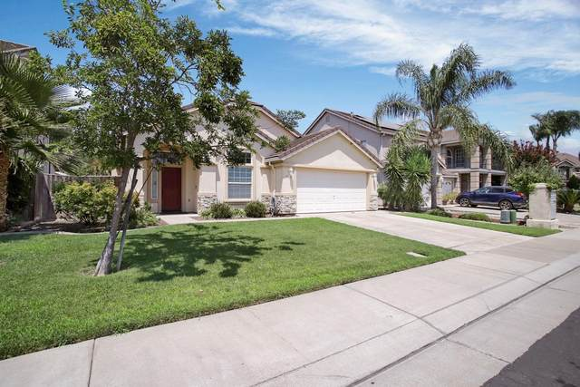 5437 Cosumnes Drive, Stockton, CA 95219 (MLS #221094739) :: Dominic Brandon and Team