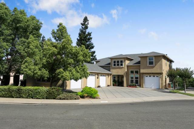 14221 Bluff Drive, Lockeford, CA 95237 (MLS #221094740) :: Dominic Brandon and Team