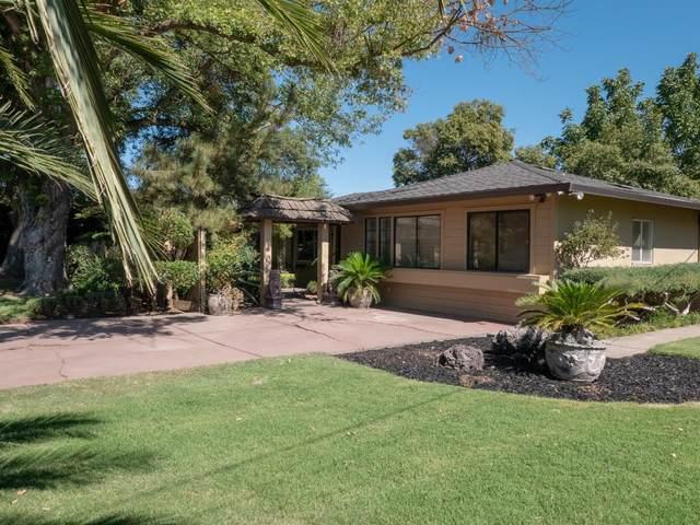 4348 Wilmarth Road, Stockton, CA 95215 (MLS #221094749) :: Heidi Phong Real Estate Team