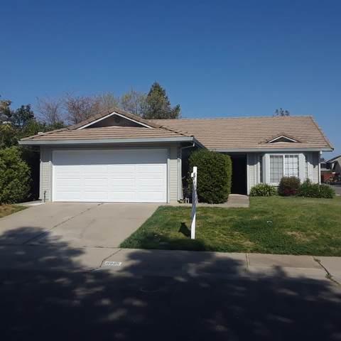 9005 Napa Valley Way, Sacramento, CA 95829 (MLS #221094774) :: Dominic Brandon and Team