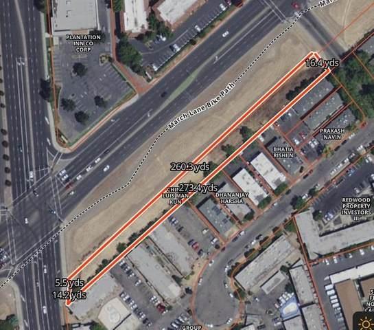 0 Se Corner March Ln & El Dorado, Stockton, CA 95207 (MLS #221094788) :: The Merlino Home Team