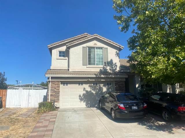 9887 Tarzo Way, Elk Grove, CA 95757 (MLS #221094857) :: ERA CARLILE Realty Group