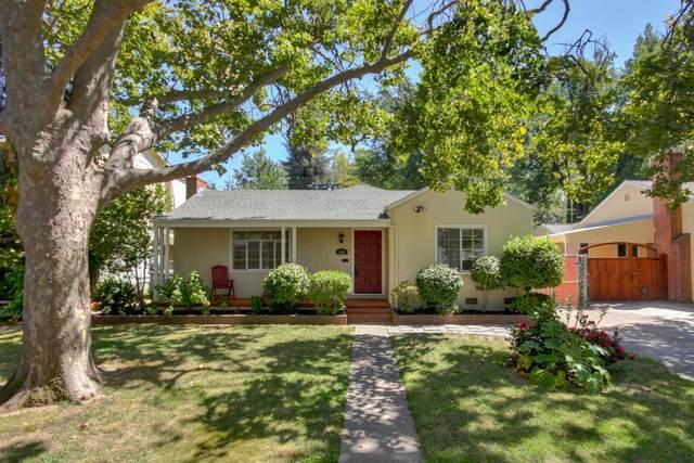 640 Robertson Way, Sacramento, CA 95818 (MLS #221094861) :: The Merlino Home Team