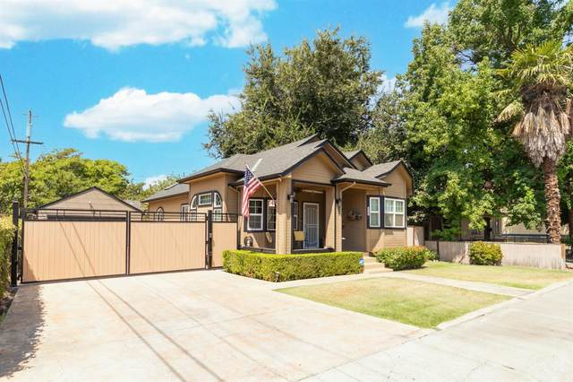 2725 Mission Road, Stockton, CA 95204 (MLS #221094915) :: The Merlino Home Team