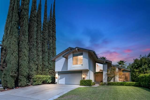 6813 Woodlock Way, Citrus Heights, CA 95621 (MLS #221094947) :: Heather Barrios