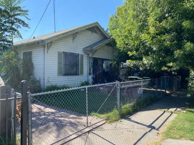 2127 S Sutter Street, Stockton, CA 95206 (MLS #221094958) :: The Merlino Home Team