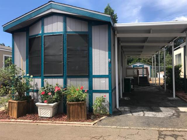 2933 Forebay Road #36, Pollock Pines, CA 95726 (MLS #221094968) :: The Merlino Home Team