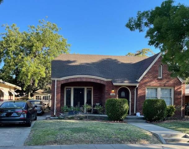 1452 W Harding Way, Stockton, CA 95203 (MLS #221094973) :: The Merlino Home Team