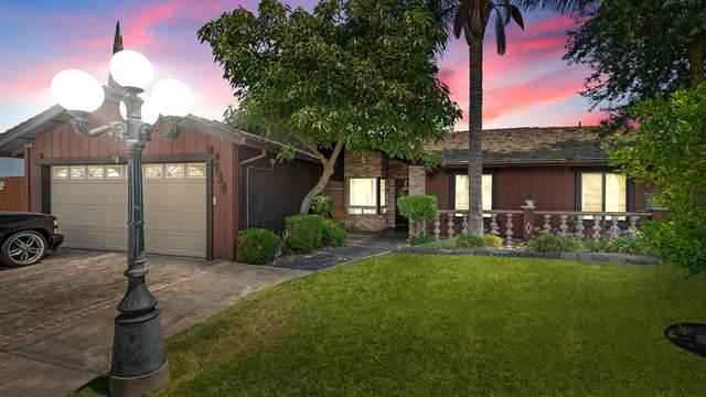 930 Graywood Circle, Stockton, CA 95209 (MLS #221094982) :: The Merlino Home Team