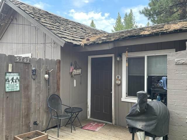 3747 Ruby Way, South Lake Tahoe, CA 96159 (MLS #221095019) :: The Merlino Home Team
