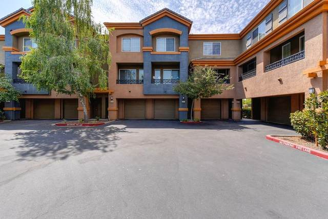 2001 Club Center Drive #8112, Sacramento, CA 95835 (MLS #221095037) :: ERA CARLILE Realty Group