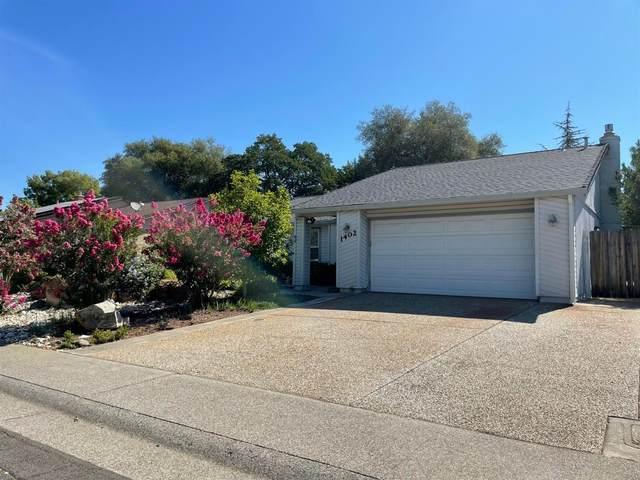 1402 Love Way, Auburn, CA 95603 (MLS #221095070) :: The Merlino Home Team