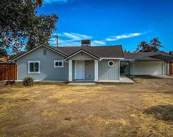1118 S Drake Avenue, Stockton, CA 95215 (MLS #221095085) :: The Merlino Home Team