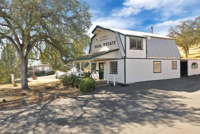 5363 Marysville Road, Browns Valley, CA 95918 (MLS #221095113) :: The Merlino Home Team