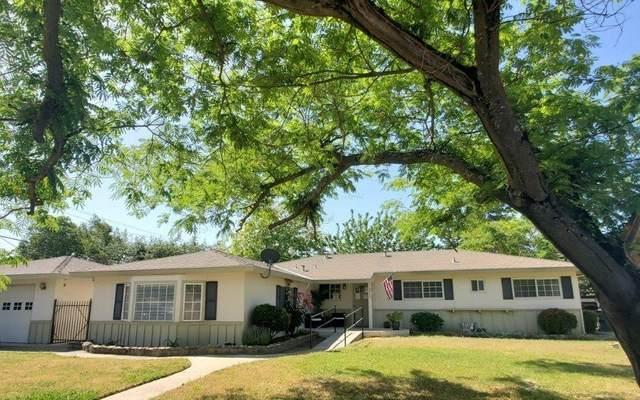 3920 Plainsfield, Sacramento, CA 95821 (MLS #221095120) :: The Merlino Home Team