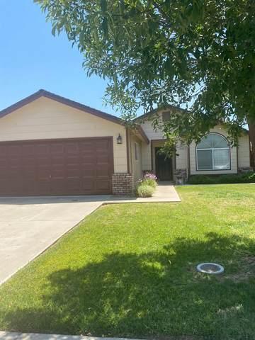 2152 Northridge Drive, Modesto, CA 95350 (MLS #221095164) :: The Merlino Home Team