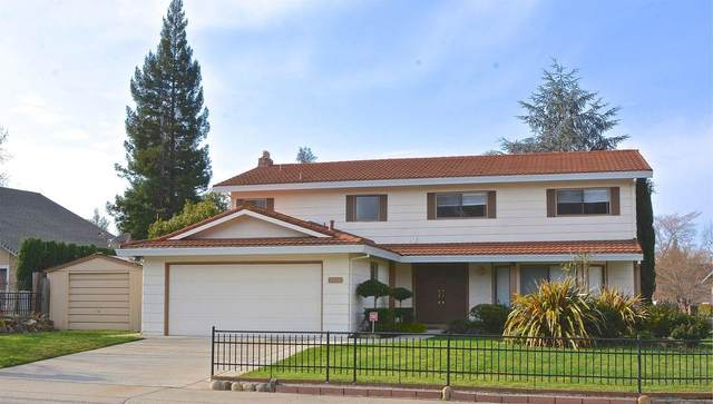 7054 Enright Drive, Citrus Heights, CA 95621 (MLS #221095185) :: The Merlino Home Team