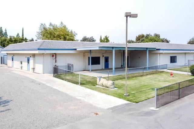 626 W Lincoln Avenue, Woodland, CA 95695 (MLS #221095191) :: Keller Williams Realty