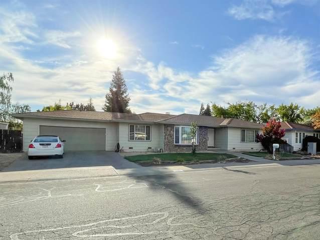 1530 Elizabeth Lane, Yuba City, CA 95993 (MLS #221095192) :: ERA CARLILE Realty Group