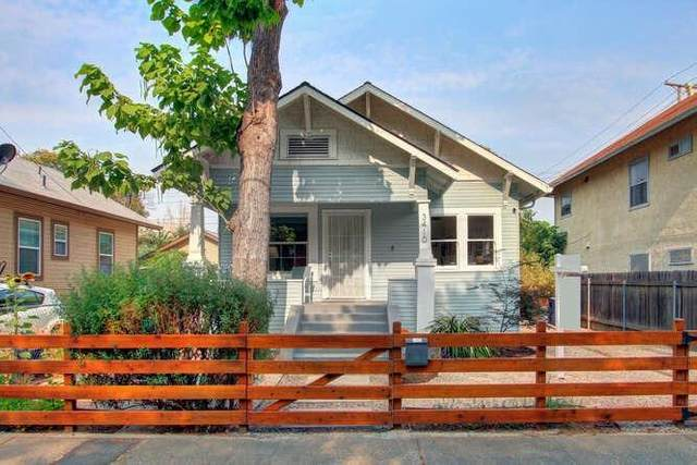 3410 38th Street, Sacramento, CA 95817 (MLS #221095198) :: ERA CARLILE Realty Group
