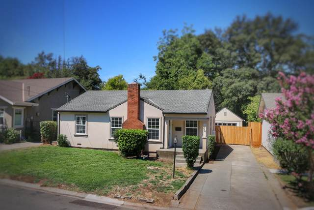 228 King Road, Roseville, CA 95678 (MLS #221095206) :: ERA CARLILE Realty Group
