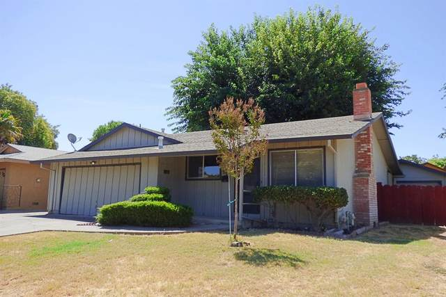 337 Porter Street, Woodland, CA 95695 (MLS #221095282) :: ERA CARLILE Realty Group