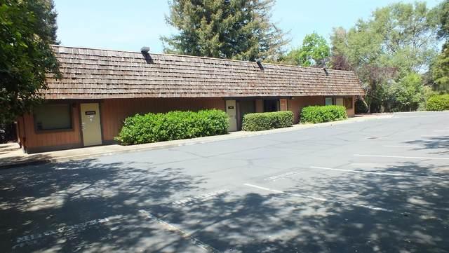 3504 Walnut Avenue, Carmichael, CA 95608 (MLS #221095284) :: ERA CARLILE Realty Group