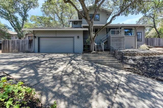 2996 Twin Oaks Road, Cameron Park, CA 95682 (MLS #221095340) :: The Merlino Home Team