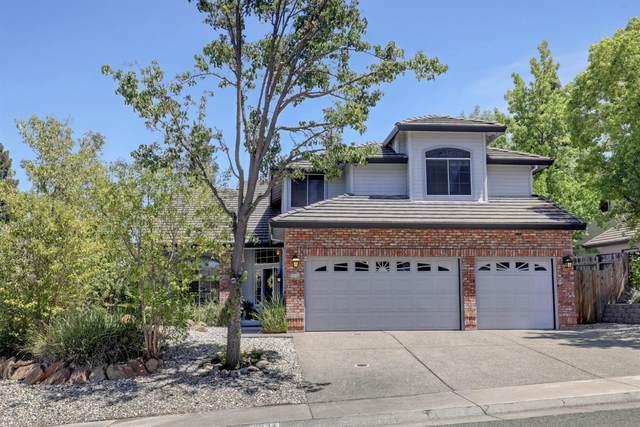 5334 Flyway Drive, Fair Oaks, CA 95628 (MLS #221095421) :: ERA CARLILE Realty Group