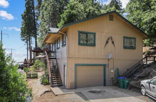 19130 Middle Camp Sugar Pine Road, Twain Harte, CA 95383 (MLS #221095422) :: DC & Associates