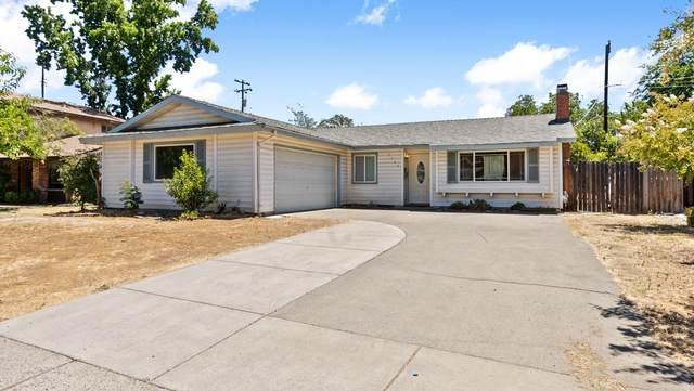 9136 Feather River Way, Sacramento, CA 95826 (MLS #221095440) :: ERA CARLILE Realty Group