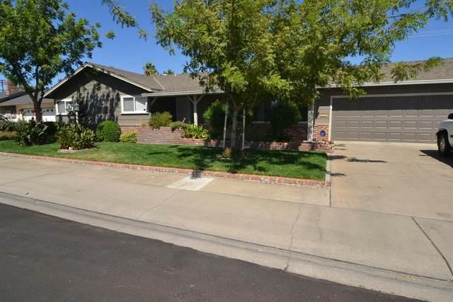 3420 Polaris Street, Modesto, CA 95350 (MLS #221095456) :: ERA CARLILE Realty Group