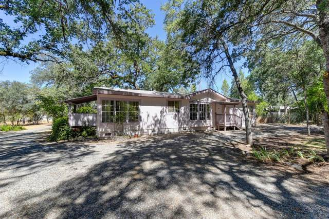 4818 Bluebird Lane, El Dorado, CA 95623 (MLS #221095467) :: The Merlino Home Team